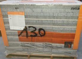 Fermacell Dachbodenelemente