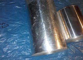 Aluminiumfolie 40cm 0.04