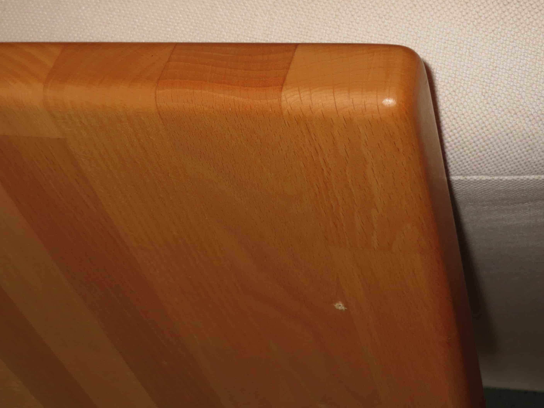 Trend Naturmöbel, Möbel-Deckplatten, Buche 30 mm