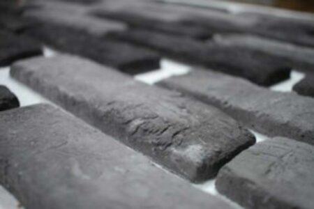 Riemchenverblender – Optik wie echte Klinker – aus Beton