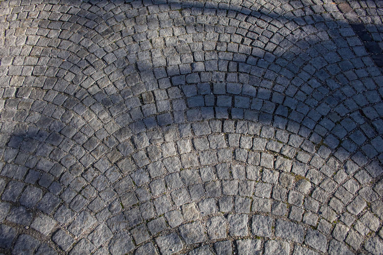 Kopfsteinpflaster Granit - ab Juli verfügbar
