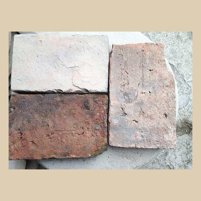 Bodenplatten