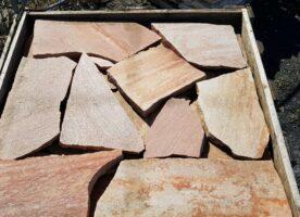 Quarzit-Natursteinplatten
