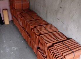 Rupp Keramik Dachziegel