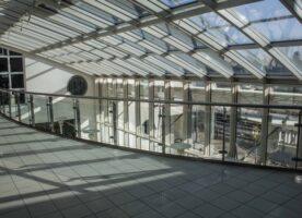 Glasbrüstung, Thiele Glas TVG Protect Doppelglas