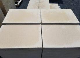 Sandstein - Formatplatten, Terrassenplatten