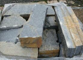 Naturschichtmauerwerk, Bruchsteinmauerwerk