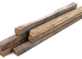 Holzsparren Alte Holzbalken Eiche