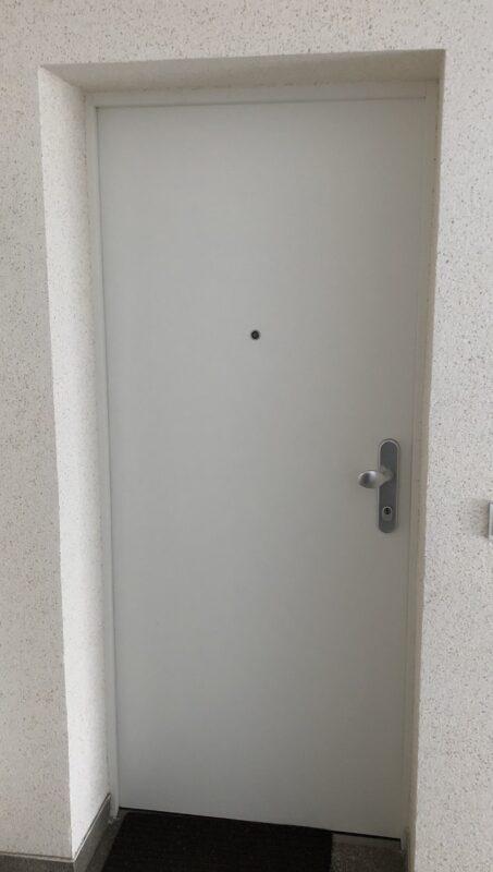 Wohnungseingangstüren (13 Stück)