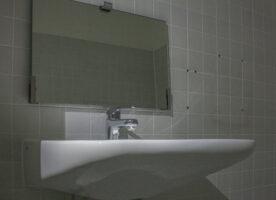 Wandspiegel, Badspiegel