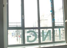 Fenstermodul mit 2 öffnungsfähigen Elementen, 2,24m breit