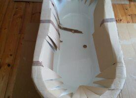 Ideal Standard Aqua Ovale Badewanne