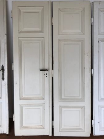 Echtholztüren Villa/Herrenhaus