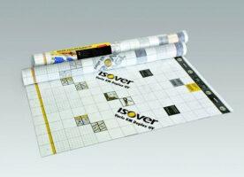 ISOVER Klimamembran Vario KM Duplex UV