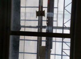 140 Fenster dreifachverglast neuwertig ausgebaut