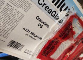 Brillux CreaGlas 4101 Magnetic