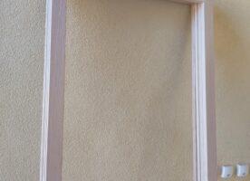 Türen - Esche Massivholztüren + Zargen (NEU)