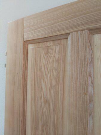 Türen – Esche Massivholztüren + Zargen (NEU)