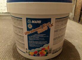 Parkettkleber Mapei Ultrabond Eco S958