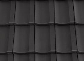 Sonderposten C71C schwarz matt engobiert