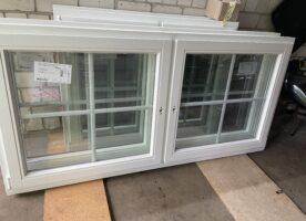 2 Flg. Fenster