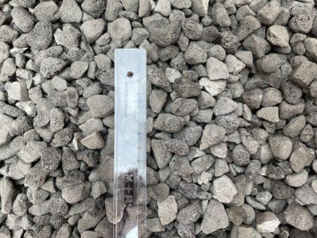 Schaumglasgranulat / Glasschaumschotter 8-11 mm