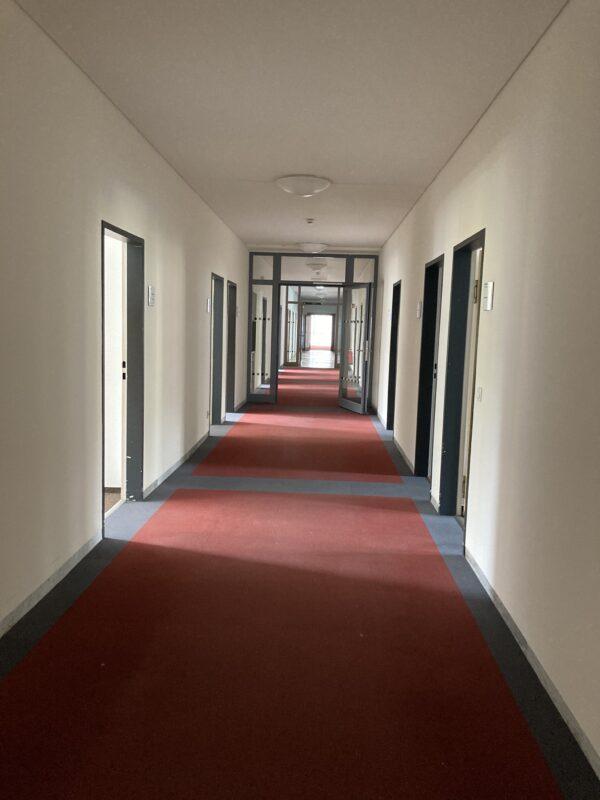 Flotex Teppichfliesen, Bodenbelag, Büro, Top Qualität
