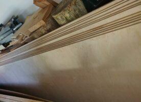 Birkensperrholz Multiplex 18 mm