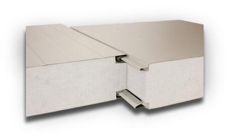 Sandwichplatten ESP 100 mm 1 Wahl