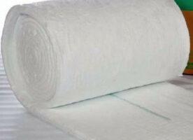 Keramikfaser Isolierung