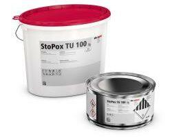 stoPox TU 100