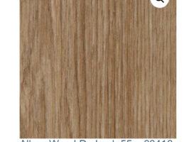 Vinyl Forbo Allura Dryback 0,55 - Light Timber