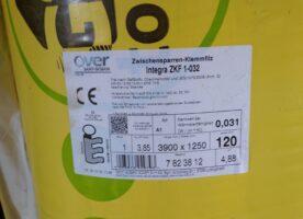 Zwischensparren Klemmfilz Integra ZKF 1-032