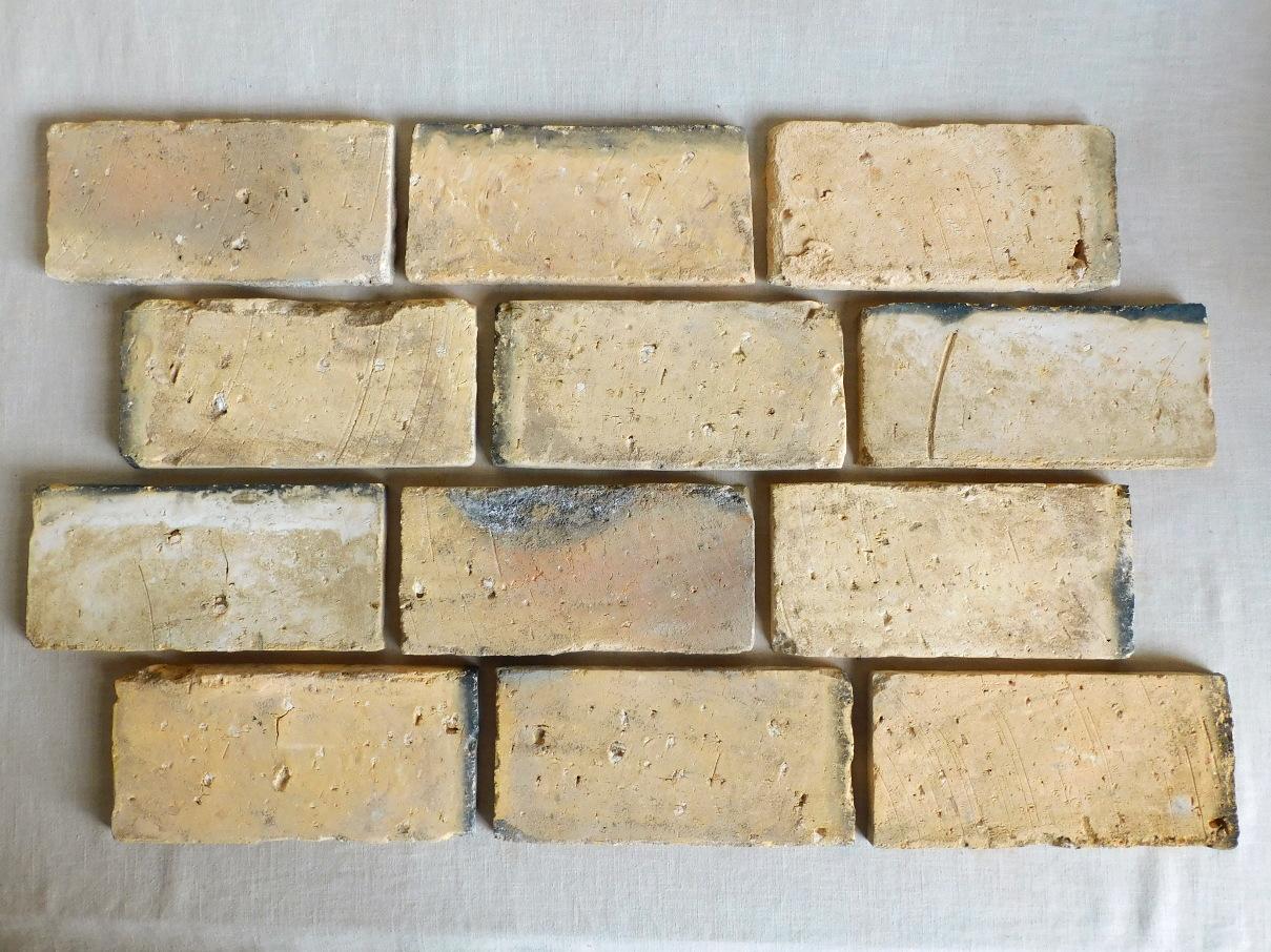 Mediterrane Boden Ziegel Platten Fliesen Terrasse Antik Ziegel Backsteine Terracotta