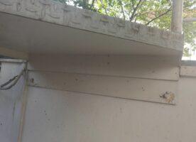 Spindeltreppe Stahl