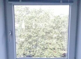 Dreh- Kippfenster Kunststoff