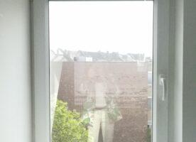 Kunststofffenster DIN Links