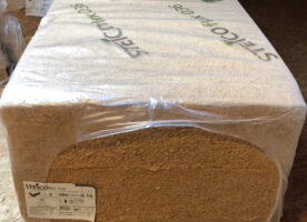 Steico flex 036 Holzfaserdämmung 160mm