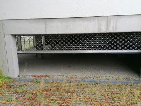Rollgittertor MRAT 230 V