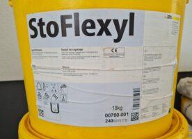 STO Flexyl Spachtelmasse