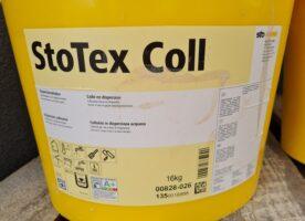 STO Tex coll Dispersionskleber