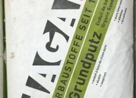 Haga Bio Grundputz 5 x 25kg