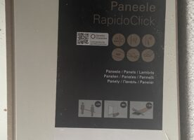 Parador RapidoClick Paneele