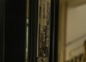 Hörmann Schallschutztür Stahl DIN R, 150cm
