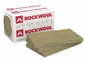RockwoolTrennwandplatten 40x625x400mm