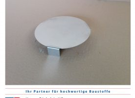 Kamin – Prallplatte 180 mm