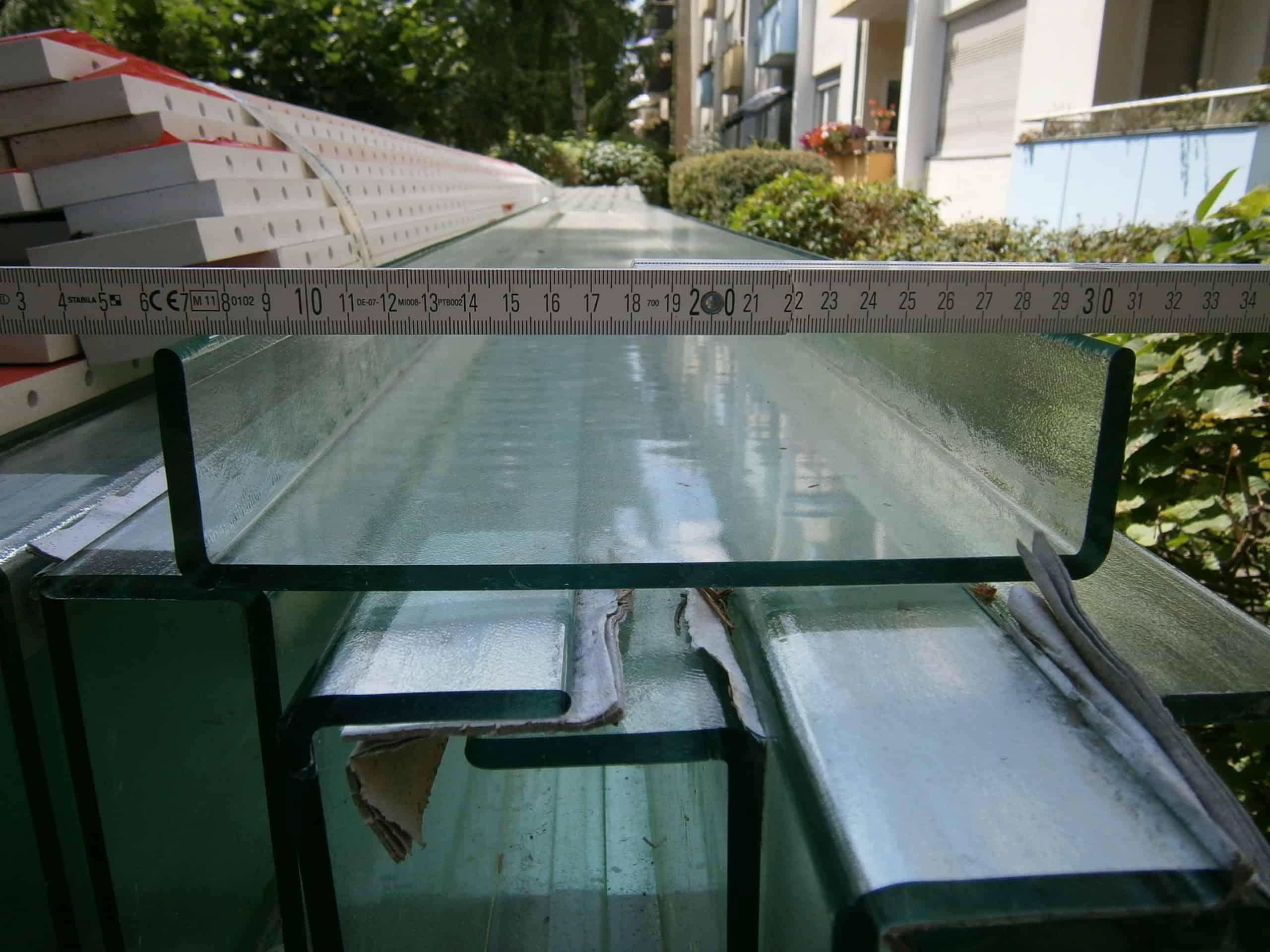 Profilglas Bauelemente Pilkington