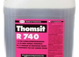 thomsit R740 Schnellsperrgrundierung
