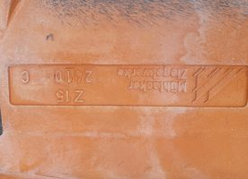 Dachziegel Mühlacker Z15