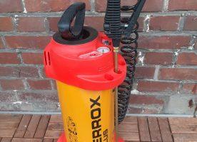 Ferrox Plus HD-Sprühgerät 10L
